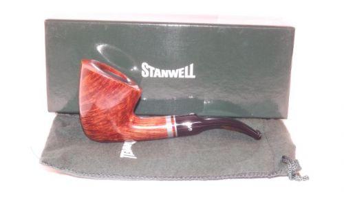 Stanwell pipa Trio 19 Brown Polish