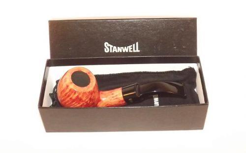 Stanwell pipa Flame Grain 232