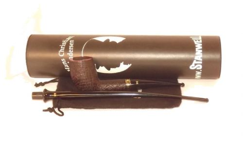 Stanwell pipa H. C. Andersen 1/A Sand