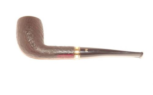 Stanwell pipa H. C. Andersen 1/A Sand Smooth Top No Filter