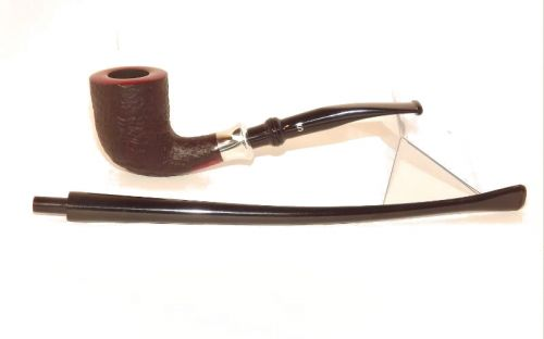 Stanwell pipa H. C. Andersen 3 Sand No Filter