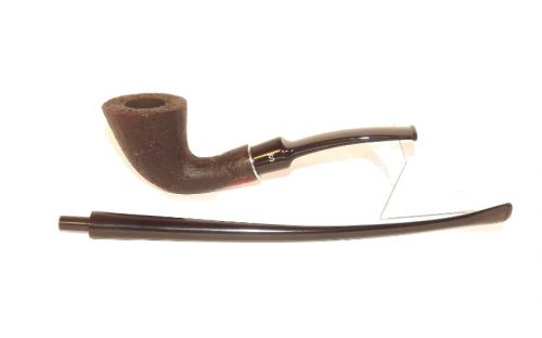 Stanwell pipa H. C. Andersen 6 Sand No filter
