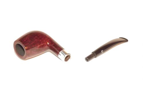 Stanwell pipa Army Mount 139 Red Polish