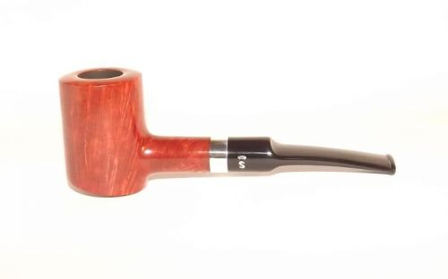 Stanwell pipa Sterling 207 Brown Polish
