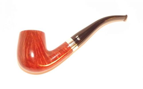 Stanwell pipa Sterling 246 Brown Polish