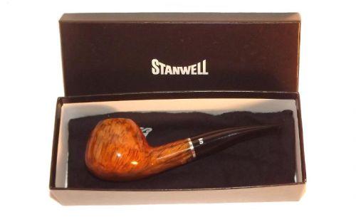 Stanwell pipa Amber 109