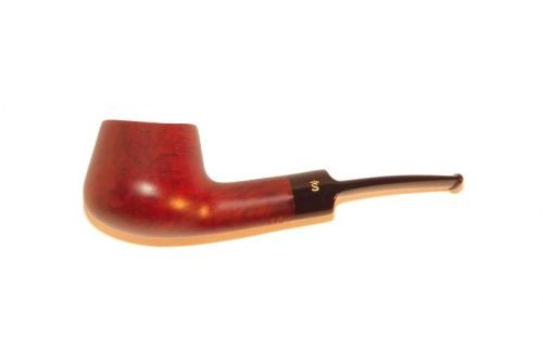 Stanwell pipa Silke Brun 11 Brown Matt