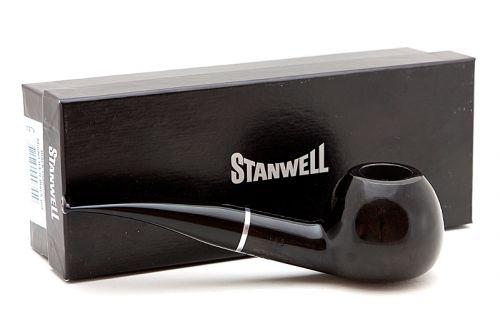 Stanwell pipa Black Diamond 109