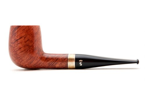 Stanwell pipa Sterling 88 Brown Polish
