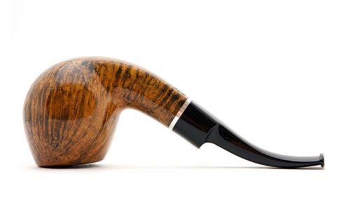 Stanwell pipa Amber 232