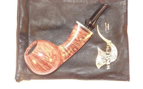 Poul Winslow - Handmade B2. pipa