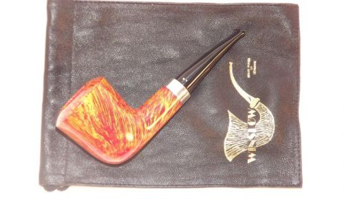 Poul Winslow - Handmade C3. pipa