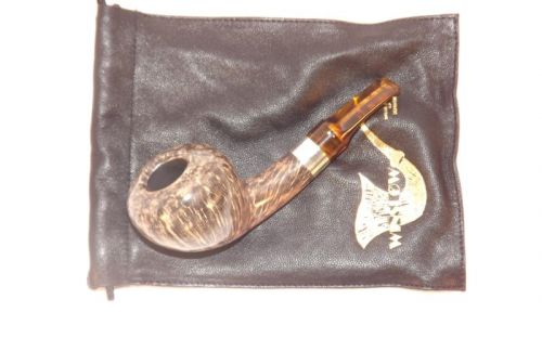 Poul Winslow - Handmade D3. pipa