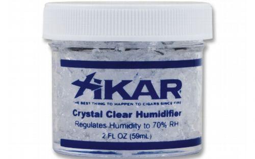 Akrylpolimer kristály ZSELÉS! utántöltő párásítóba - 59ml (cca 35-36gramm), Xikar