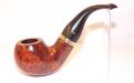 Peterson pipa Irish Whiskey XL02 P-lip Bent Apple