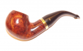 Peterson pipa Irish Whiskey XL02 P-lip Bent Apple