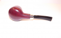 Stanwell pipa Army Mount 11 Red Polish