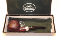 Stanwell pipa Army Mount 109 Black Sand