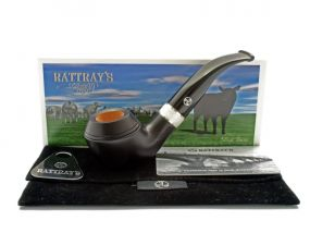 Rattray's pipa - Black Sheep 105