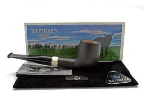 Rattray's pipa - Black Sheep 109
