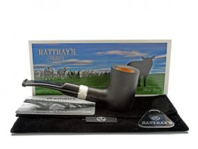 Rattray's pipa - Black Sheep 110