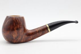 Lorenzo pipa Hand Cut 837 Spumante Bent Apple