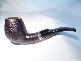 House of Smoke pipa 229 Black Sand