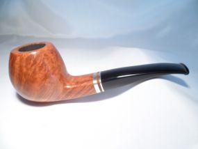 House of Smoke pipa 182 Brown Polish
