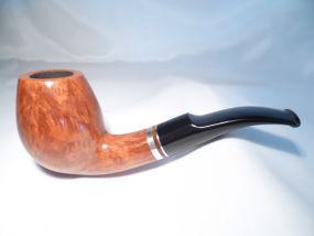 House of Smoke pipa 229 Brown Polish