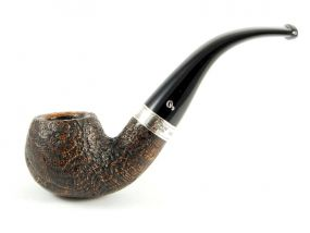 Peterson pipa Dublin Castle 03 F-lip