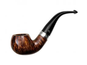 Peterson pipa Flame Grain 03 F-lip