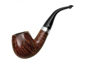 Peterson pipa Flame Grain 68 P-lip