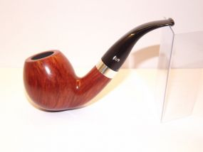 Stanwell Sterling 185 Brown Polish