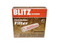 Pipafilter aktivszenes (9mm) - 4x10db Blitz