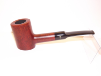 Stanwell pipa Silke Brun 207 Brown Matt