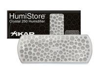 Humidor-párásító - akrypolimer kristályos (17x6,5 cm)