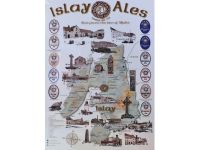 Islay Ales 1000 db-os puzzle