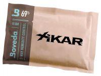 Xikar Boveda 69%-os páratartalmat biztosító csomag - 60gramm
