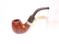 Peterson pipa Flame Grain 221 F-lip