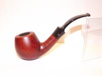Stanwell pipa Silke Brun 84 Brown Matt