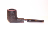 Stanwell pipa Army Mount 88 Black Sand