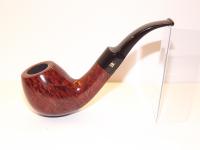 Stanwell pipa Danske Club 232 Brown Polish