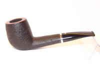 Stanwell pipa Relief 234 Black Sand